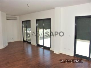 Ver Apartamento T3, Quinta do Desembargador (Feijó), Laranjeiro e Feijó, Almada, Setúbal, Laranjeiro e Feijó em Almada