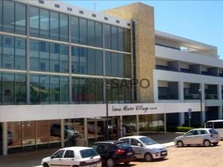 Ver Apartamento T2 com piscina, Alvor em Portimão