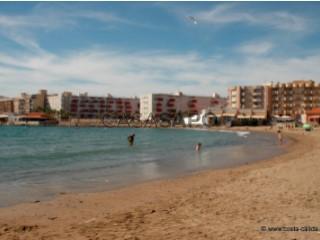 Piso 3 habitaciones, La Isla, Puerto de Mazarron, Mazarrón
