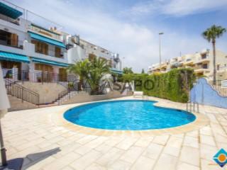 Ver Planta baja - piso 3 habitaciones con piscina, Puerto de Mazarron en Mazarrón