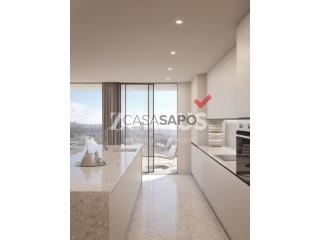 Ver Apartamento T3 Com garagem, Matosinhos e Leça da Palmeira, Porto, Matosinhos e Leça da Palmeira em Matosinhos