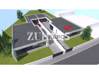 Voir Maison 5 Pièces Avec garage, Taboeira , Esgueira, Aveiro, Esgueira à Aveiro