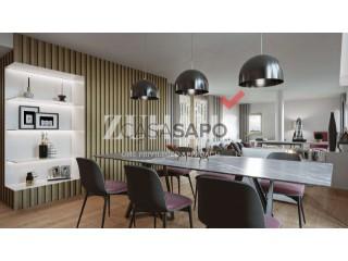 Ver Casa 3 hab. + 1 hab. auxiliar, Duplex Con garaje, Glória e Vera Cruz, Aveiro, Glória e Vera Cruz en Aveiro