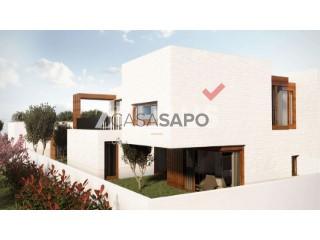 Ver Casa 4 hab. + 1 hab. auxiliar, Duplex Con garaje, Glória e Vera Cruz, Aveiro, Glória e Vera Cruz en Aveiro
