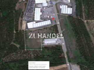 Voir Terrain Industriel, Estrada Nacional nº1, Branca, Albergaria-a-Velha, Aveiro, Branca à Albergaria-a-Velha