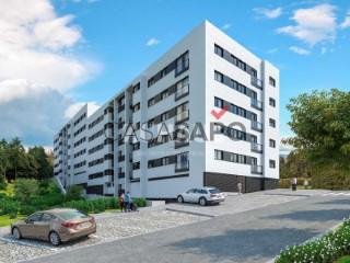 Voir Appartement 3 Pièces Avec garage, Ermesinde, Valongo, Porto, Ermesinde à Valongo