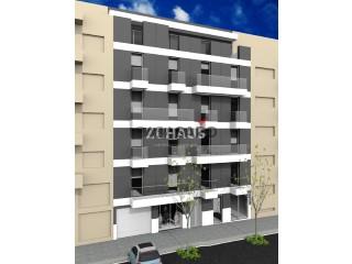 Ver Apartamento 1 habitación, Matosinhos e Leça da Palmeira, Porto, Matosinhos e Leça da Palmeira en Matosinhos