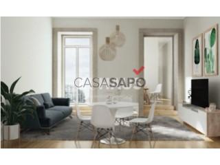 Ver Apartamento 2 habitaciones, Cedofeita, Santo Ildefonso, Sé, Miragaia, São Nicolau e Vitória en Porto
