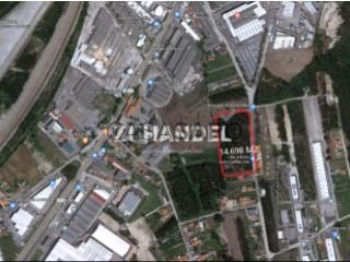 See Industrial Land, Taboeira, Cacia, Aveiro, Cacia in Aveiro