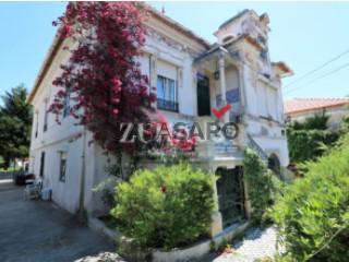 Ver Casa Antiga T5 Triplex com garagem, Ílhavo (São Salvador) em Ílhavo