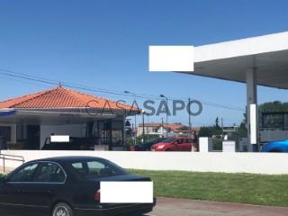 Voir Pompe à essence 9 Pièces Avec garage, Esgueira, Aveiro, Esgueira à Aveiro