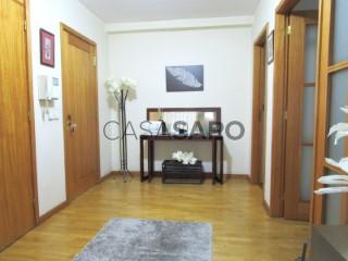 Ver Apartamento 3 habitaciones con garaje, Braga (São Vítor) en Braga