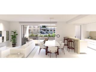 Ver Apartamento T3 Com garagem, Rossio de S.João, São Gonçalo de Lagos, Faro, São Gonçalo de Lagos em Lagos