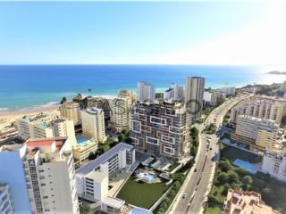Ver Apartamento T3 Com garagem, Praia da Rocha, Portimão, Faro em Portimão