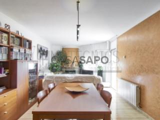 Ver Piso 4 habitaciones con garaje en Sant Andreu de Llavaneres