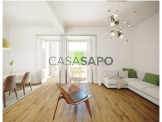 See Apartment 2 Bedrooms + 1, Estrela, Lisboa, Estrela in Lisboa