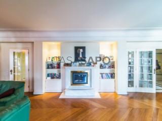 Voir Appartement 5 Pièces, Av. 5 de Outubro (Campo Grande), Alvalade, Lisboa, Alvalade à Lisboa