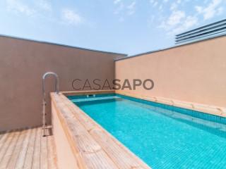 Ver Apartamento T3 com piscina, Carvalhal em Grândola