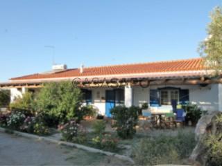 Voir Corps de ferme de l'Alentejo 4 Pièces avec garage, Serpa (Salvador e Santa Maria) à Serpa