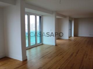 Voir Appartement 5 Pièces+1 Avec garage, Av. 5 de Outubro (Campo Grande), Alvalade, Lisboa, Alvalade à Lisboa