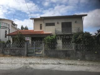 Ver Moradia Isolada T4 Triplex Com garagem, Ucha, Barcelos, Braga, Ucha em Barcelos