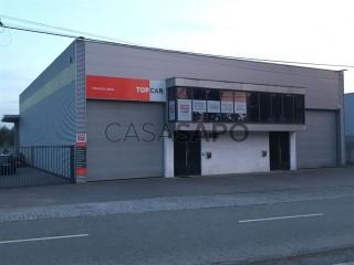 See Warehouse, Sandiães, Associação de Freguesias do Vale do Neiva, Ponte de Lima, Viana do Castelo, Associação de Freguesias do Vale do Neiva in Ponte de Lima