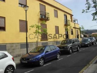 Piso 2 hab. + 1 hab. auxiliar, Duplex, Las Toscas, Tegueste
