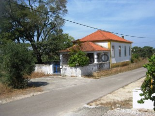 Voir Maison de campagne 2 Pièces, Olaia e Paço, Torres Novas, Santarém, Olaia e Paço à Torres Novas