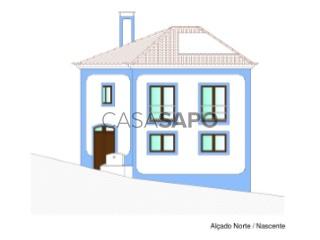 Ver Casa de Campo T2, Santa Maria, São Pedro e Sobral da Lagoa, Óbidos, Leiria, Santa Maria, São Pedro e Sobral da Lagoa em Óbidos