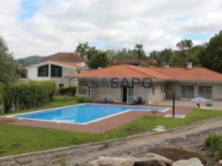 See House 5 Bedrooms in Fafe