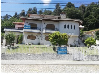 See House 4 Bedrooms, Moreira do Rei e Várzea Cova in Fafe