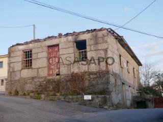 Ver Casa de campo Estudio, São Gens, Fafe, Braga, São Gens en Fafe