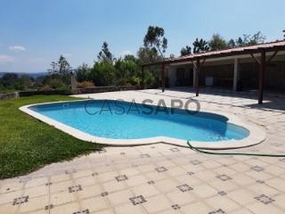 See House 3 Bedrooms, Carapeços in Barcelos
