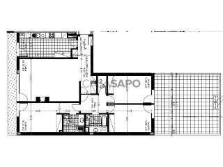 Ver Apartamento T3 na Marinha Grande