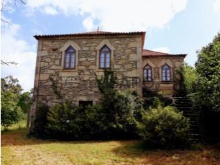 Ver Quinta T4, Vila Nova de Cerveira e Lovelhe em Vila Nova de Cerveira