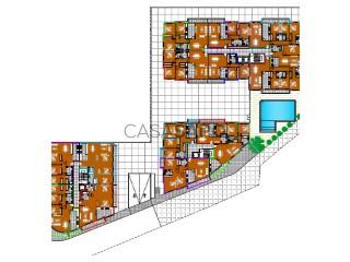 See Apartment 3 Bedrooms, São Pedro in Figueira da Foz