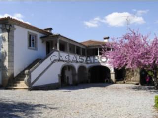 Voir Grande Propriété, Arco de Baúlhe e Vila Nune, Cabeceiras de Basto, Braga, Arco de Baúlhe e Vila Nune à Cabeceiras de Basto