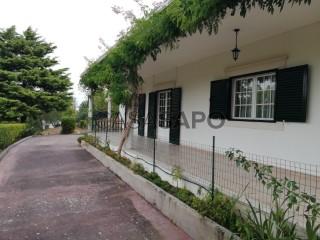 See House 3 Bedrooms, Alenquer (Santo Estêvão e Triana) in Alenquer