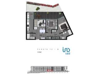 Ver Apartamento 2 habitaciones Con garaje, Santo António, Funchal, Madeira, Santo António en Funchal