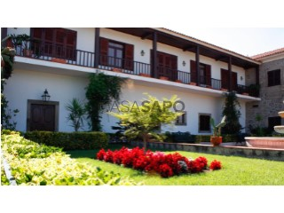 See House 11 Bedrooms with garage, Quintiães e Aguiar in Barcelos