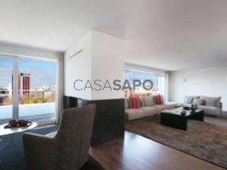 Ver Apartamento T5 Com garagem, Campo Pequeno (Nossa Senhora de Fátima), Avenidas Novas, Lisboa, Avenidas Novas em Lisboa