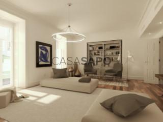 Ver Apartamento 4 habitaciones Con garaje, Marquês de Pombal (Nossa Senhora de Fátima), Avenidas Novas, Lisboa, Avenidas Novas en Lisboa
