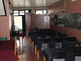Voir Bar/Restaurant, Estação Campanhã, Porto, Campanhã à Porto