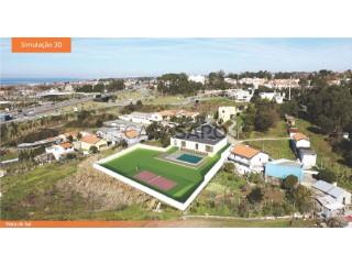 Voir Terrain Urbain, Arcozelo, Vila Nova de Gaia, Porto, Arcozelo à Vila Nova de Gaia