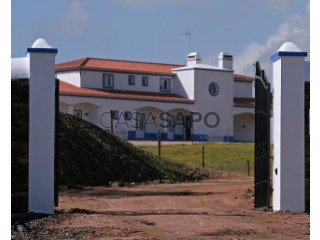 Ver Monte Alentejano T8, Terena (São Pedro) em Alandroal