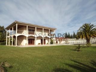 Ver Finca 8 habitaciones Con garaje, Benedita, Alcobaça, Leiria, Benedita en Alcobaça
