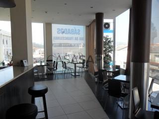 See Coffee Shop / Snack Bar, Centro (Castelões de Cepeda), Paredes, Porto in Paredes