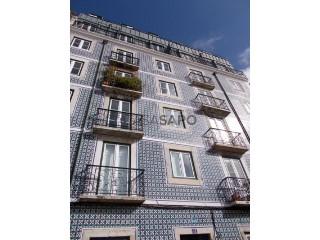 Ver Apartamento T1, Bica (Santa Catarina), Misericórdia, Lisboa, Misericórdia em Lisboa