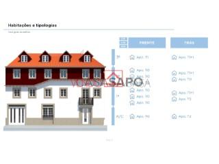 Ver Apartamento Estudio Con garaje, 1ª Repartição de Finanças, Braga (São Víctor), Braga (São Víctor) en Braga