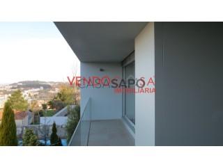 See Terraced House 4 Bedrooms Triplex with garage, Nogueiró e Tenões in Braga